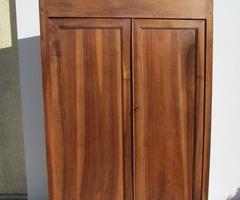 Petite armoire-lingère Louis Philippe , Promo 680€