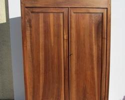 Petite armoire-lingère Louis Philippe , Promo 640€