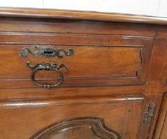 Très grand buffet d'époque Louis XV, authentique, Promo : 720 €