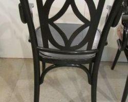 Salon 3 pièces dans le goût de Thonet , PROMO : 260 €