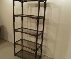Grande étagère bambou : PROMO : 120 €