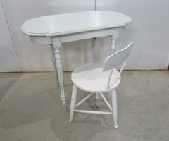 Table bureau , coiffeuse , console , polyvalente , vendue