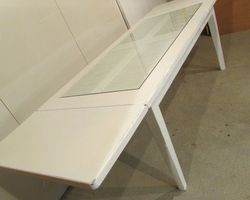 Table rectangulaire persienne
