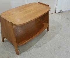 Table basse scandinave , table de salon , vendue