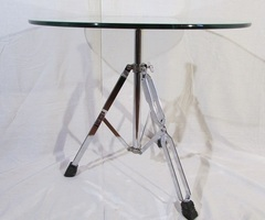 Jolie petite table parapluie Design