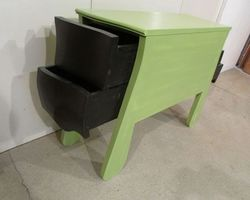 Commode originale et contemporaine, Design !!PROMO : 140 €
