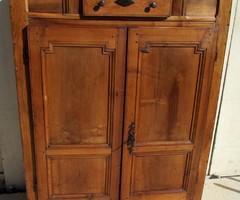 Ancien Buffet Parisien XVIIIeme - Meuble Ancien Restauré ,vendu