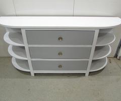 Original commode, meuble télé Art-déco ,vendu