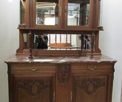 Buffet ancien d'époque Art déco, style Louis XVI ,vendu