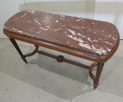 Joli petit banc , banquette de piano pour DEUX , vendu