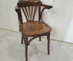 Chaise fauteuil Baumann ,vendu