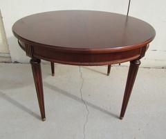 Petite table ronde 110 cm