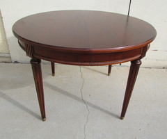 Petite table ronde 110 cm , vendu
