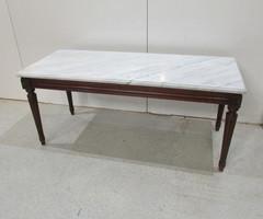 Table basse de style Louis XVI ,vendu