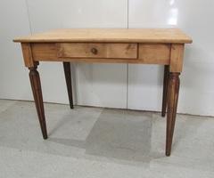 Table d'écriture , bureau d'appoint ,vendu