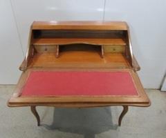 Commode scriban , bureau dos d'ane , vendu