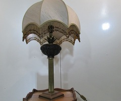 Lampe de salon, Design , vendu