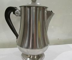 Service à café et à thé de style art déco