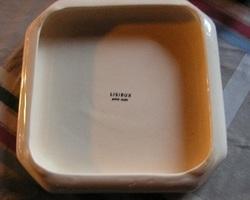 Dessous de plat LISIEUX