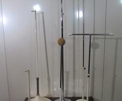 Accessoires de chapelier , porte-chapeaux anciens , vendu