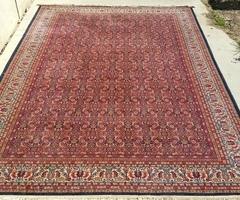 Très grand tapis : 350 x 250 ,vendu