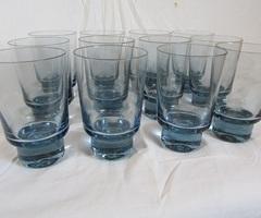 Lot de 12 verres à vin Vallerysthal ,vendu