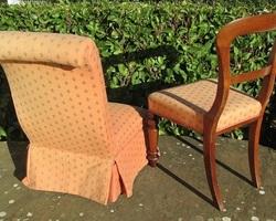 Chaise De style anglais