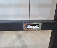 Desserte Zuenelli , table à roulettes , PROMO : 150 €