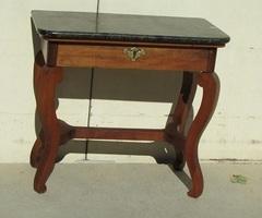 Table console Napoléon III, époque L.Philippe