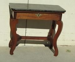 Table console Napoléon III, époque L.Philippe , vendue