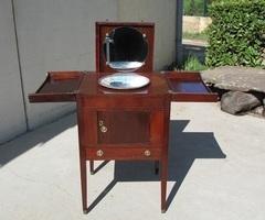Meuble de toilette de bateau , meuble à système , vendu