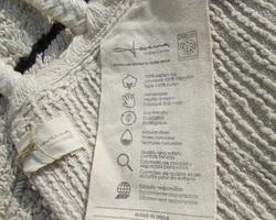 Tapis berbère en coton, 100% , très tendance