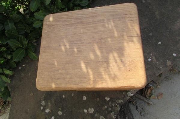 Petit meuble d 39 appoint bar chevet table de salon porte revue - Petit bar de salon ...
