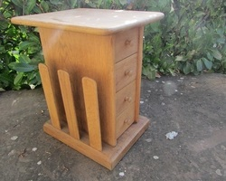 Petit meuble d'appoint, bar, chevet, table de salon, porte-revue....Promo : 150€
