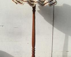 Lampadaire vintage des annees 60-70