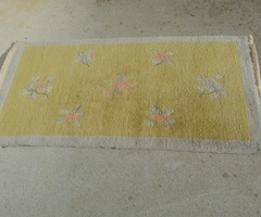 Tapis Hang Kenh , 140 x 70 cm, vendu