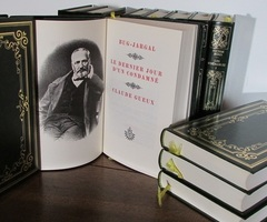 Victor Hugo : Oeuvres Romanesques Dramatiques Et Poetiques, 12 Volumes