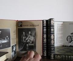 Lot de 4 livres reliés de Barbara Cartland