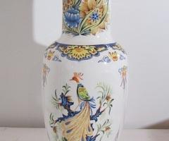 Grand vase en céramique, très déco , vendu